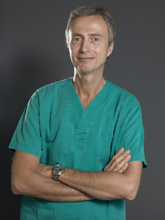 Dott. Franco Maironi Da Ponte