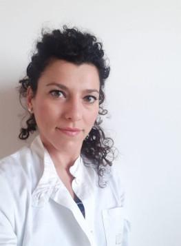Dott.ssa Andrea Ossoli