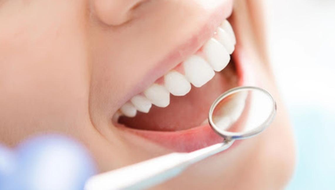 Igiene orale e profilassi.