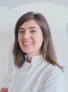 Dott.ssa Elena Molinari