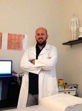 Dott. Gianluca Galluccio